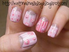 Can't get enough of this blog. Such cute designs!