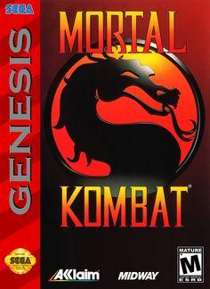 Mortal Kombat [Genesis] (1993)