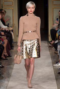 Sfilata Tod's Milano - Collezioni Autunno Inverno 2015-16 - Vogue