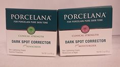 Porcelana Skin Lightening Night Cream  Fade Dark Spots Treatment Skin Lightening Day Cream 3oz >>> Want additional info? Click on the image.