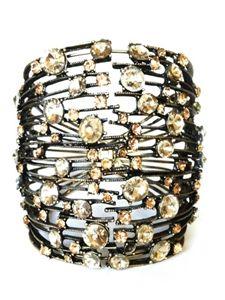 Goldie Cuff Bracelet