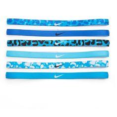 Nike Logo Leopard Sport Headbands, Brown Over Sporty Outfits, Nike Outfits, Athletic Outfits, Athletic Wear, Nike Headbands, Athletic Headbands, Sports Headbands, Under Armour Headbands, Tennis Clothes