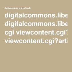 digitalcommons.liberty.edu cgi viewcontent.cgi?article=1026&context=towns_books