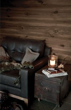 Sofa, Couch, Recliner, Family Room, Home And Garden, Chair, Furniture, Design, Cottage