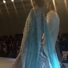 And one each of these too please!! Stunning stunning pieces by @saniamaskatiya in love 😍😍😍 #PLBW2016 #saniamaskatiya #mypakistanifashion #pakistanifashion #pakistan #fashion #fashionista #bridal #asian #desi #ootd #bride #potd reposted from @tribunedit
