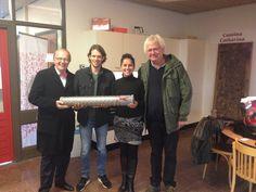 #liefdevoordestad Jan Francis van Abbe & Reinier van Abbe & Fancy van de Vorst & Nico Arts #eindhoven #tijdcapsule
