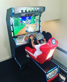 Ah I hope my boy never changes from being a big kid lol