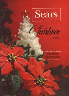 I do remember waiting for the Sears Christmas catalogs every year! Christmas Cover, Old Christmas, Old Fashioned Christmas, Christmas Books, Vintage Christmas Cards, Retro Christmas, Vintage Holiday, Christmas Wishes, Christmas Holidays