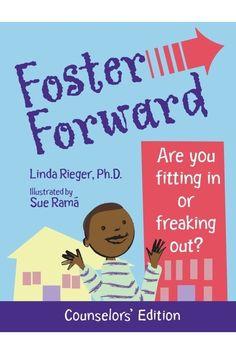 Foster Forward - Are You Fitting in or Freaking Out?