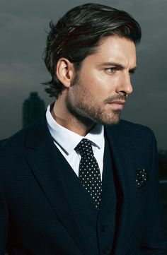 Image result for mens longer hairstyles