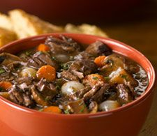 Fred Meyer - Leigh Ann Recipes - Beef Stew - Meat and Poultry