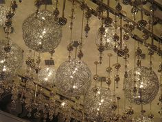 awesome Celebrity Solstice. Chandelier. Restaurant. Grand Epernay. Adam Tihany.