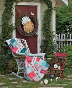 Quilts from the House of Tula Pink — Tula Pink