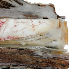 Book Sculpture by theshophouse on Etsy, $300.00