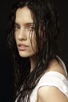 Mega Model Agency - Hanna Juzon
