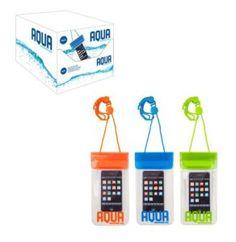 24885 AQUA water resistant case @balvi