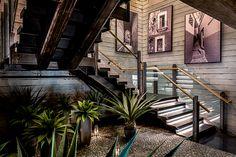 2Stone   MI VIDA Concrete Wall Texture, Washington Dc, Textured Walls, Mansions, House Styles, House Ideas, Photography, Board, Home Decor