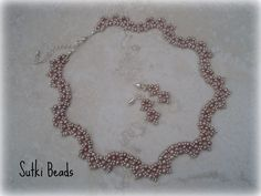 Sutki Beads: November 2009