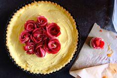 Appelroosjes van minitree Rosalie Granny Smith, Homemade, Desserts, Van, Food, Mushrooms, Plants, Harvest Season, Apple Tree