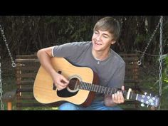 Love this song and love Tyler Barham's cover of it! His original music on youtube is also great- check it out! :)