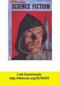 Astounding Science Fiction (January, 1952) John W. Campbell, Jack Vance, Damon Knight, Lester Del Rey ,   ,  , ASIN: B000KOZQXM , tutorials , pdf , ebook , torrent , downloads , rapidshare , filesonic , hotfile , megaupload , fileserve