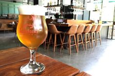 6 Taprooms and Brew Pubs in Mumbai with Great Craft Beer: Independence Brewing Company Taproom