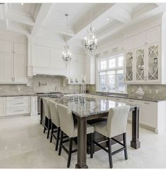 Home Decor 2569434863 Truly inspiring concept to make a classy elegant home decor luxury beautiful Creative Home decor suggestions posted on this unforgetful day 20190121 Elegant Home Decor, Dream Kitchens Design, Luxury Kitchens, Kitchen Remodel, Modern Kitchen, Home Kitchens, Kitchen Style, Kitchen Renovation, Kitchen Design