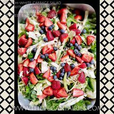 20 posts published by Penny The Vegan Fairy and Alexandra Sarigianni during May 2016 Cobb Salad, Vegan Recipes, Food, Vegane Rezepte, Essen, Meals, Yemek, Eten, Vegetarian Recipes