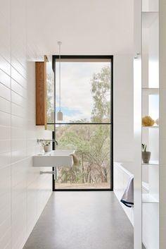 Boho Elephant Decor House at Otago Bay | Topology Studio | Melbourne Architecture