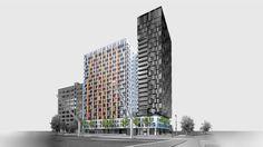 Forum de discussion sur les développements immobiliers dans le Grand Montréal et plus!