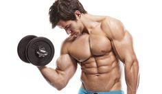 Desarrolla tus bíceps al máximo