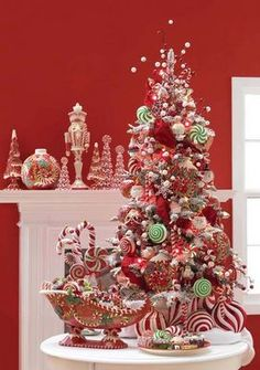 ok!  this is really cool! this is exactly how i want to decorate my house come christmas!
