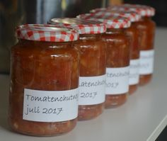 Tapenade, Canning Recipes, Snack Recipes, Snacks, Hot Pepper Recipes, Survival Food, Salsa Recipe, Fermented Foods, Diy Food