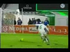 Algeria 0-1 Bosnia-Herzegovina (Friendly) Highlights - 14 November 2012