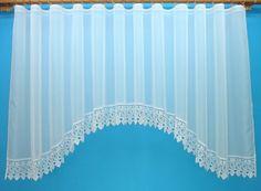 Zoja 28 | Záclony Alen Július Novák Valance Curtains, Home Decor, Decoration Home, Room Decor, Home Interior Design, Valence Curtains, Home Decoration, Interior Design