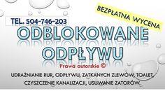 Przepychanie toalet, cena, tel. 504-746-203,Wrocław.Udrażnianie odpływu. Czyszczenie kanalizacji sprężyną mechaniczną Wrocław. Oleśnica, Trzebnica, Czernica, Siechnice, Bielany Wrocławskie, Kobierzyce, Jelcz Laskowice, Oława, Długołęka, Mirków, Kiełczów, Borowa Oleśnicka, Domaszczyn, Nadolice Wielkie, Dobrzykowice, Dobroszyce, Kamieniec Wrocławski, Łozina, Brzezia Łąka, Radwanice, Kobierzyce, Świniary, Szewce, Pęgów, Chrząstawa.