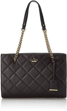 d9c4a99ed Kate Spade Handbag | New York Emerson Place Small Phoebe Shoulder Bag,  Black, One
