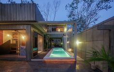 Galeria de Casa T / Studio Arquitectos - 25
