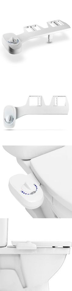 bidets and toilet attachments bidet nonelectric mechanical fresh water bidet