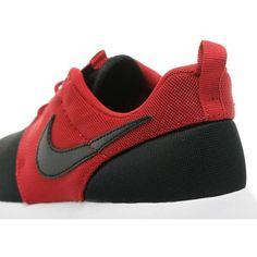 nike roshe one print junior trainers jd