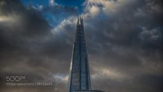 Shard by PaulShanahan. @go4fotos