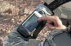 DISA asks industry for secure architecture that gives smart phones and tablets access to DOD networks - Military & Aerospace Electronics