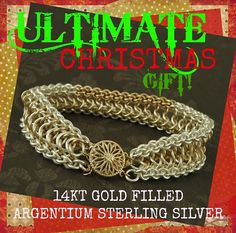 Argentium Sterling and 14kt Gold kit!!  ULTMATE Hannas Pind KIT Combination Jens Pind by UnkamenSupplies