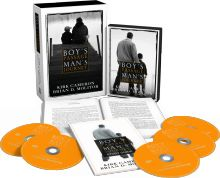 Primarily designed for fathers and sons, Boy's Passage—Man's Journey is an eye-opening message of how to transform young boys into productive and godly men.