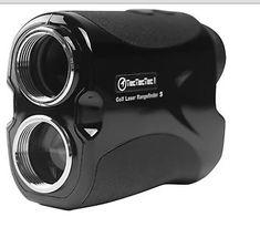 Binoculars, Golf, Wave, Polo Neck
