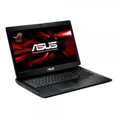 """Portátil Asus G750JX-T4259Hcodigo:G750JX-T4259HAsus G750JX-T4259H - Portátil de 17.3"""" (HM86 Intel Core i7 4700HQ, 16 GB de RAM, 750 GB de disco duro de disco duro   256 GB de disco duro SSD, nVIDIA GeForce GT 770M con 3 GB,el Portátil Asus G750JX-T4259Hvine con S.O Windows 8 instalado .detalles del producto"""