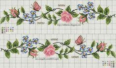 Brilliant Cross Stitch Embroidery Tips Ideas. Mesmerizing Cross Stitch Embroidery Tips Ideas. Cross Stitch Bookmarks, Cross Stitch Cards, Beaded Cross Stitch, Cross Stitch Rose, Cross Stitch Borders, Cross Stitch Alphabet, Cross Stitch Flowers, Cross Stitch Designs, Cross Stitching