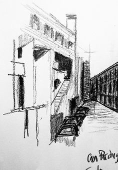 Carlo Aymonino: Casa-Parcheggio