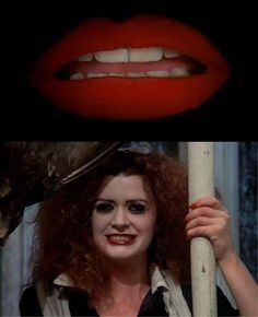 """Patricia Quinn (Magenta) initially turned down the film role, but later agreed to join as long as she could lip-sync """"Science Fiction - Double Feature"""" in the opening. She loved that song in the play."""