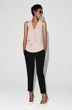 Chelsea28 Top & Pants  available at #Nordstrom